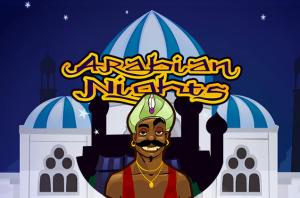 arabian-nigts